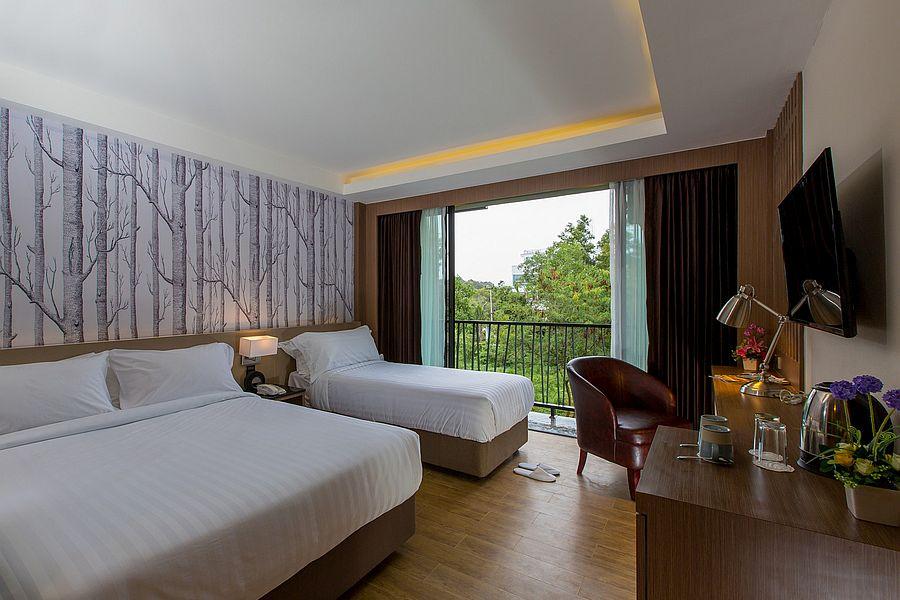 Thailand Hotel Ao Nang GLOW Ao Nang Krabi 4
