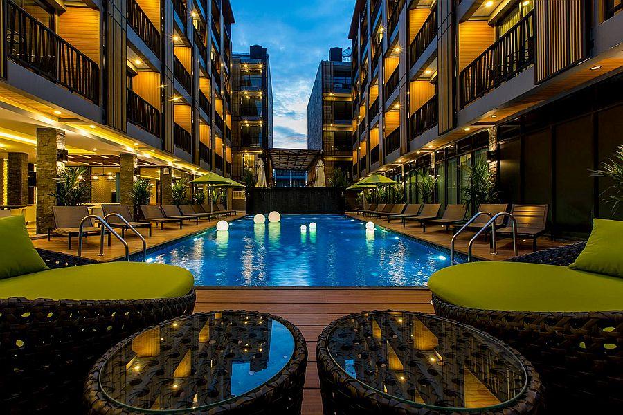 Thailand Hotel Ao Nang GLOW Ao Nang Krabi 6