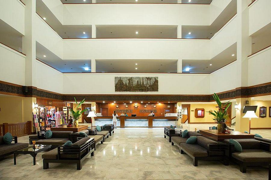 Thailand Hotel Centra by Centara Mae Sot 4