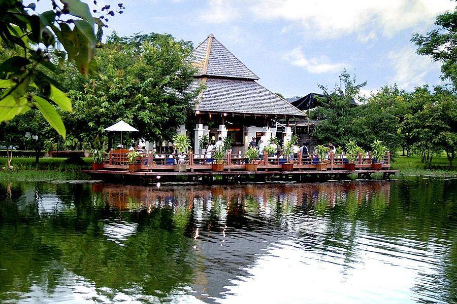 Thailand Hotel Centra by Centara Mae Sot 5