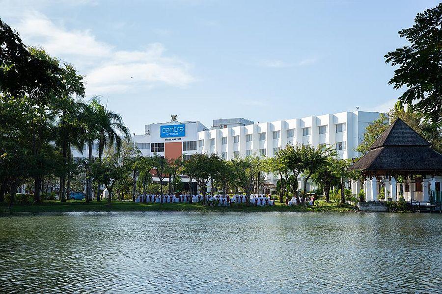 Thailand Hotel Centra by Centara Mae Sot 6