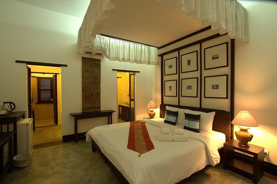 Thailand Hotel Chiang Mai Rainforest Boutique Hotel Chiang Mai 10