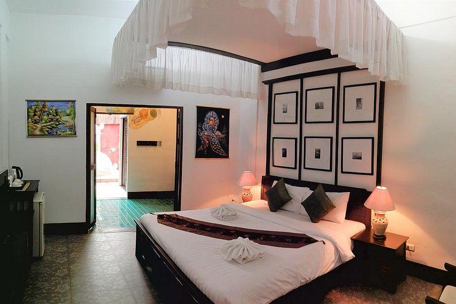 Thailand Hotel Chiang Mai Rainforest Boutique Hotel Chiang Mai 11
