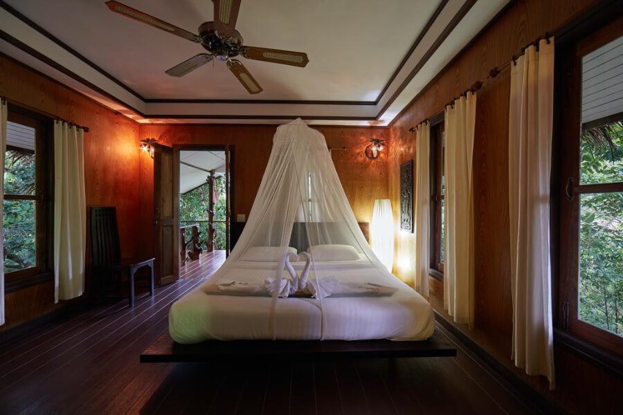 Thailand Hotel Khao Sok Paradise Resort 9 1