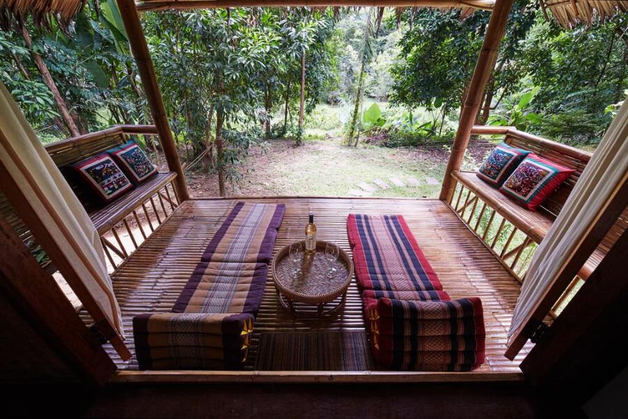 Thailand Hotel Khao Sok Paradise Resort 9 11