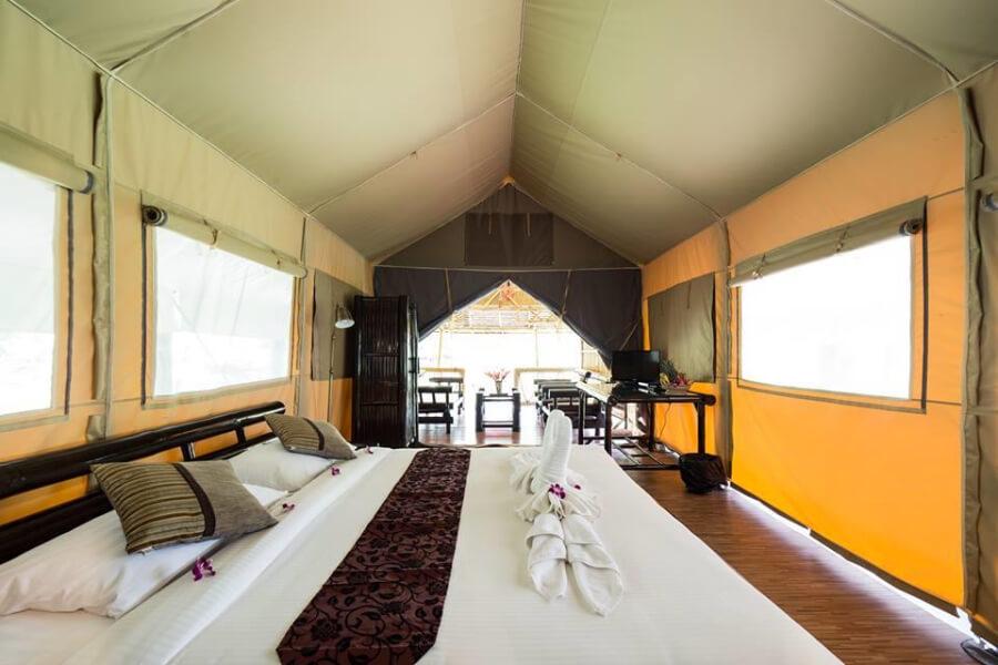 Thailand Hotel Khao Sok Paradise Resort 9 7
