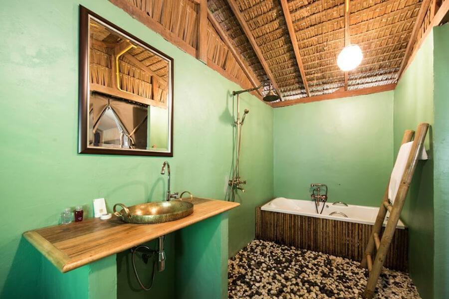 Thailand Hotel Khao Sok Paradise Resort 9 8