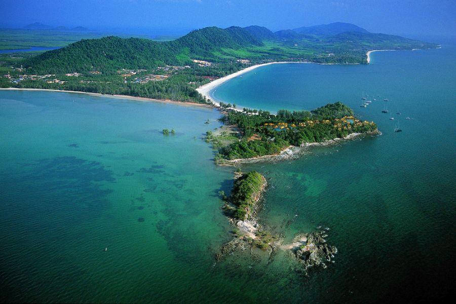 Thailand Hotel Koh Lanta Crown Lanta Resort Spa 1