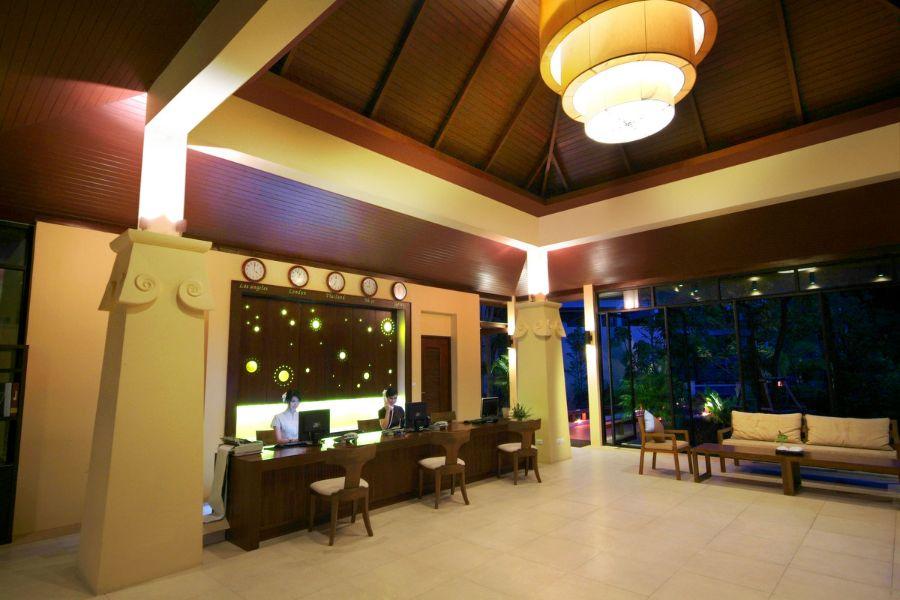 Thailand Hotel Koh Lanta Crown Lanta Resort Spa 2