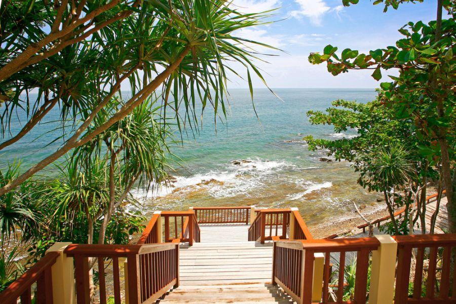 Thailand Hotel Koh Lanta Crown Lanta Resort Spa 5