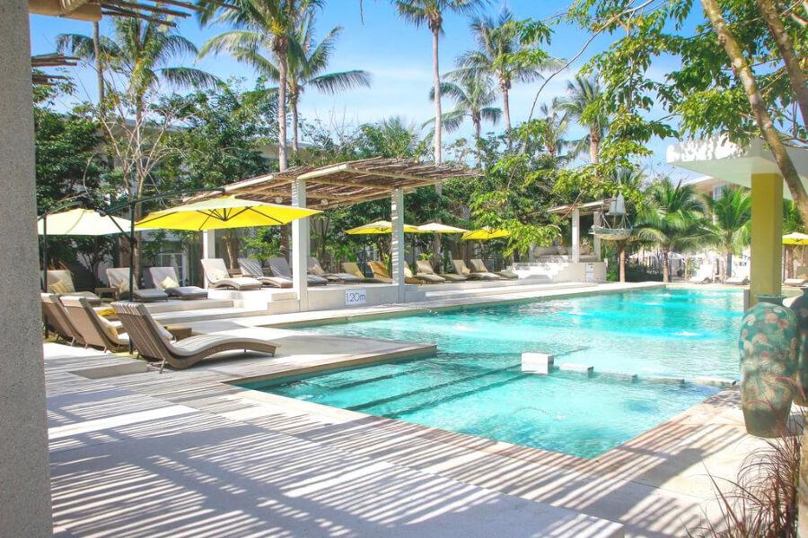 Thailand Hotel Koh Phangan Summer Luxury Resort2 1