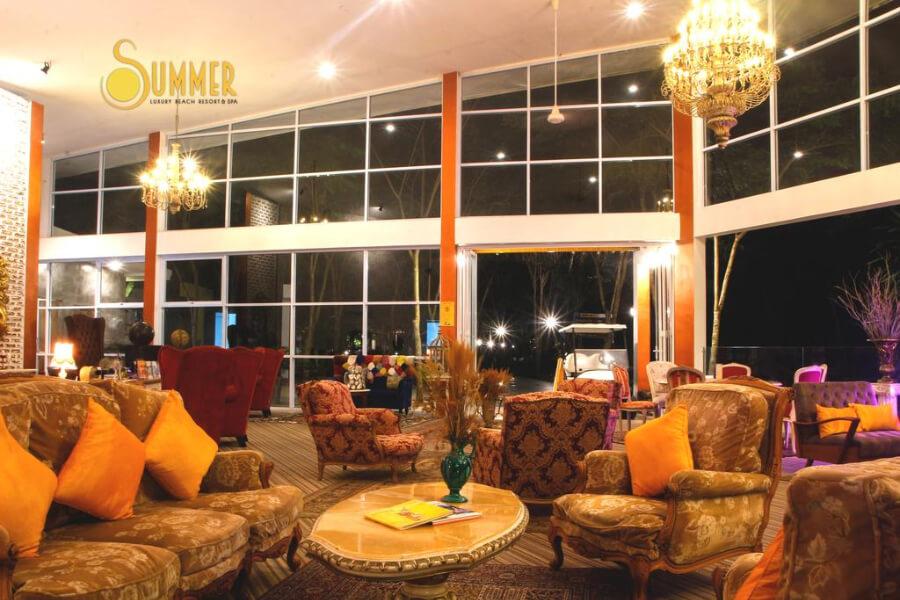Thailand Hotel Koh Phangan Summer Luxury Resort2 10