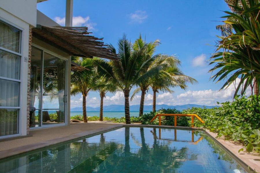 Thailand Hotel Koh Phangan Summer Luxury Resort2 11