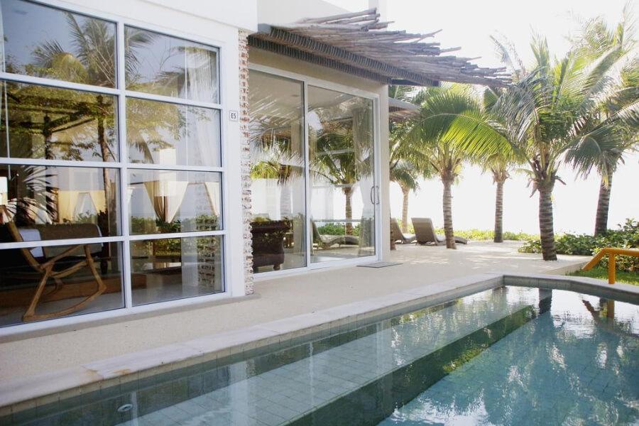 Thailand Hotel Koh Phangan Summer Luxury Resort2 13