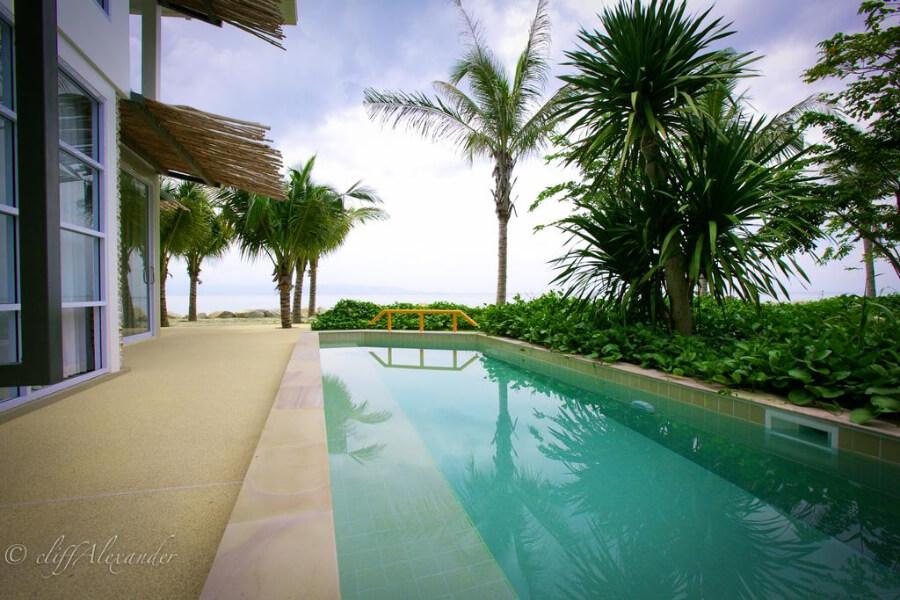 Thailand Hotel Koh Phangan Summer Luxury Resort2 2