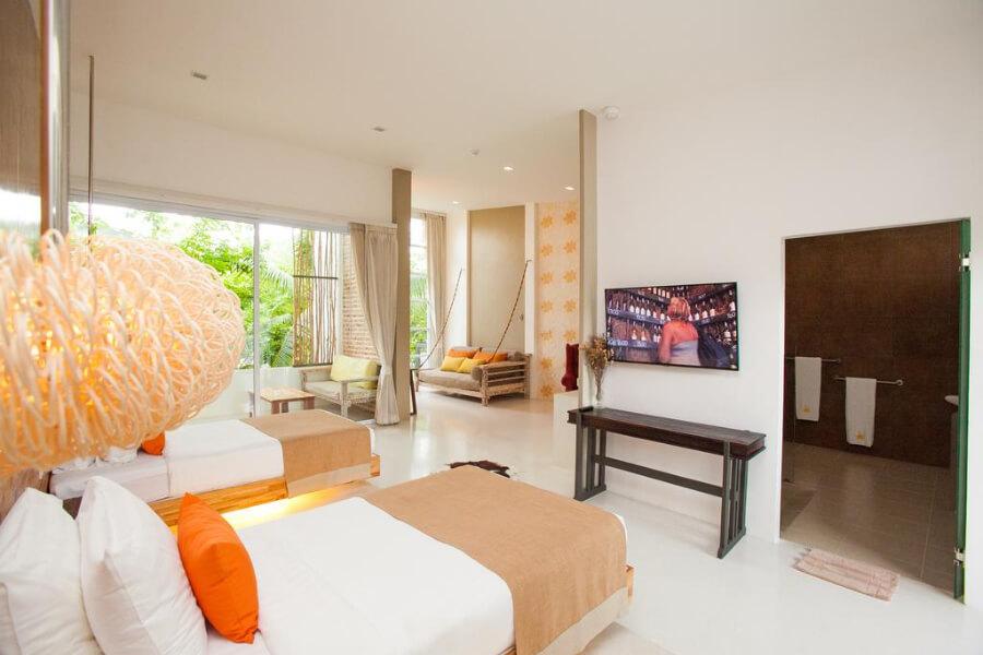 Thailand Hotel Koh Phangan Summer Luxury Resort2 5