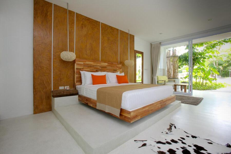 Thailand Hotel Koh Phangan Summer Luxury Resort2 6
