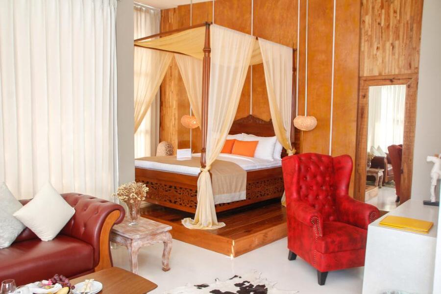 Thailand Hotel Koh Phangan Summer Luxury Resort2 7