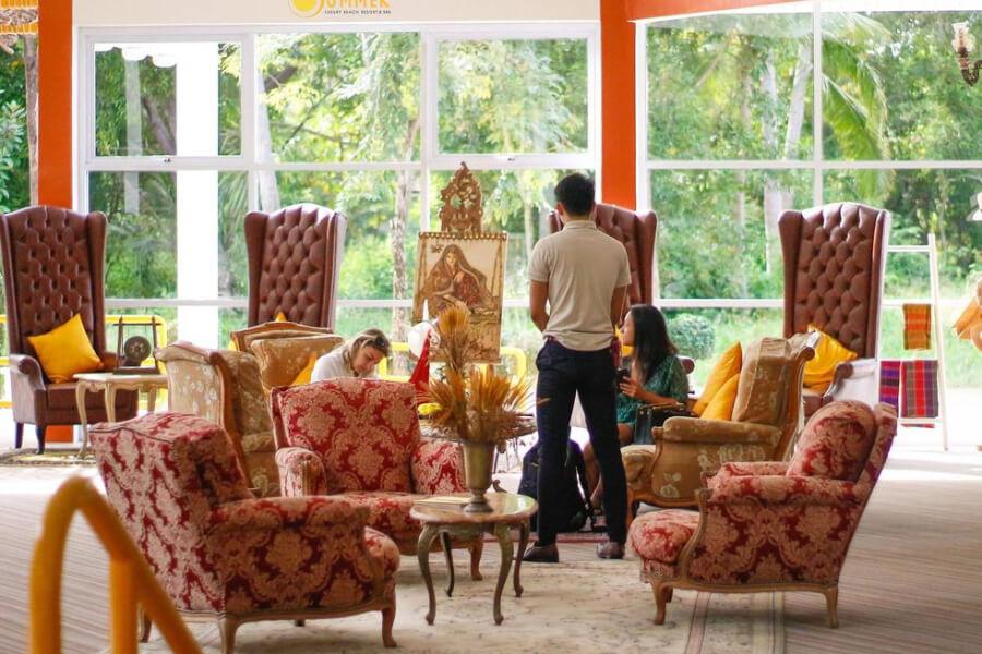 Thailand Hotel Koh Phangan Summer Luxury Resort2 9