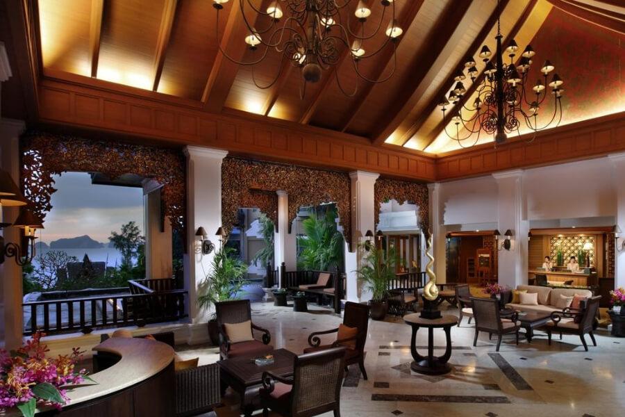 Thailand Hotel Krabi Amari Vogue Resort Krabi22 10