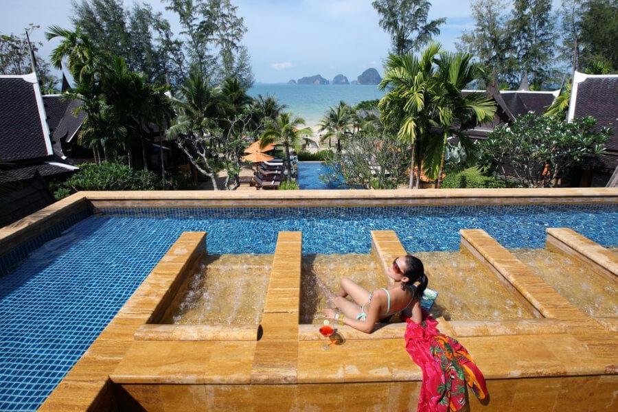 Thailand Hotel Krabi Amari Vogue Resort Krabi22 12
