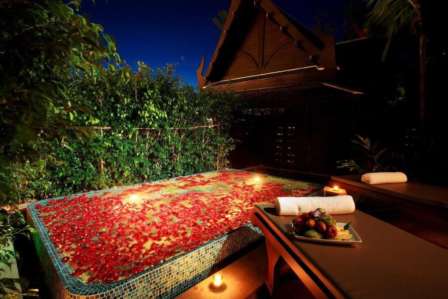 Thailand Hotel Krabi Amari Vogue Resort Krabi22 13