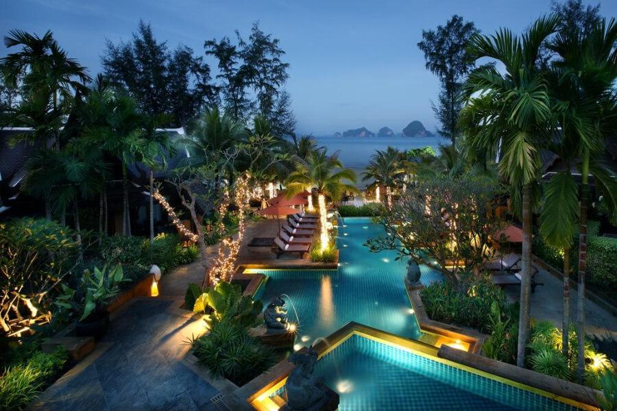 Thailand Hotel Krabi Amari Vogue Resort Krabi22 14