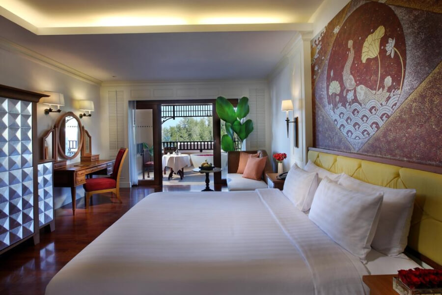 Thailand Hotel Krabi Amari Vogue Resort Krabi22 20
