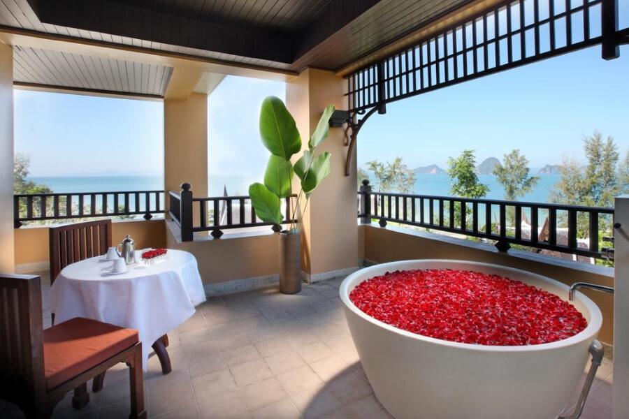 Thailand Hotel Krabi Amari Vogue Resort Krabi22 6