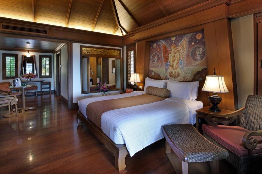 Thailand Hotel Krabi Amari Vogue Resort Krabi22 7