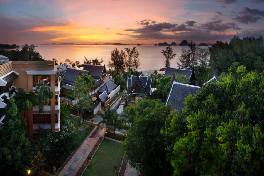 Thailand Hotel Krabi Amari Vogue Resort Krabi22 8