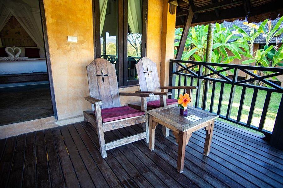 Thailand Hotel Pai Phu Pai Art Resort 1