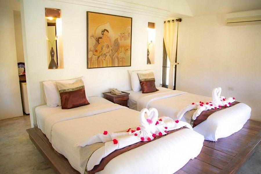 Thailand Hotel Pai Phu Pai Art Resort 3