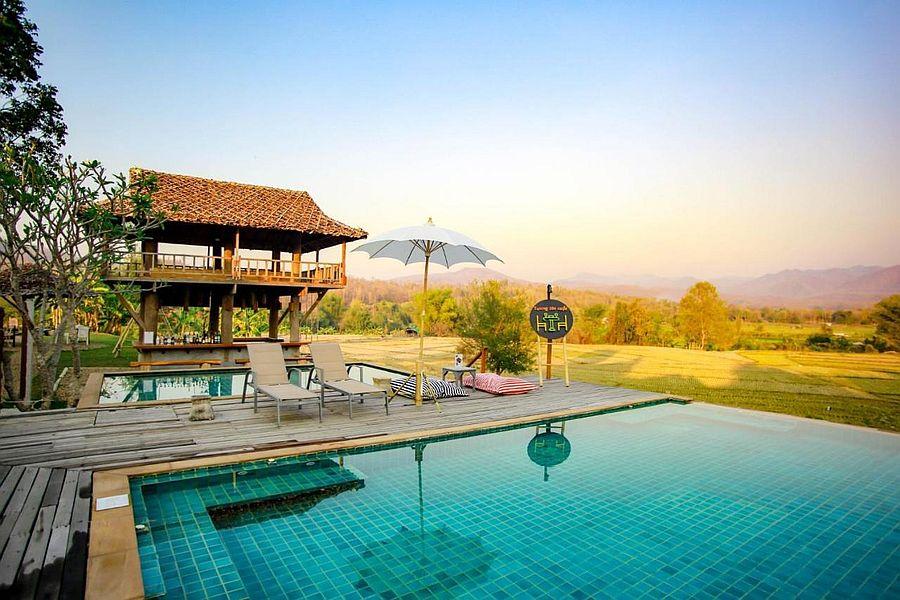 Thailand Hotel Pai Phu Pai Art Resort 6