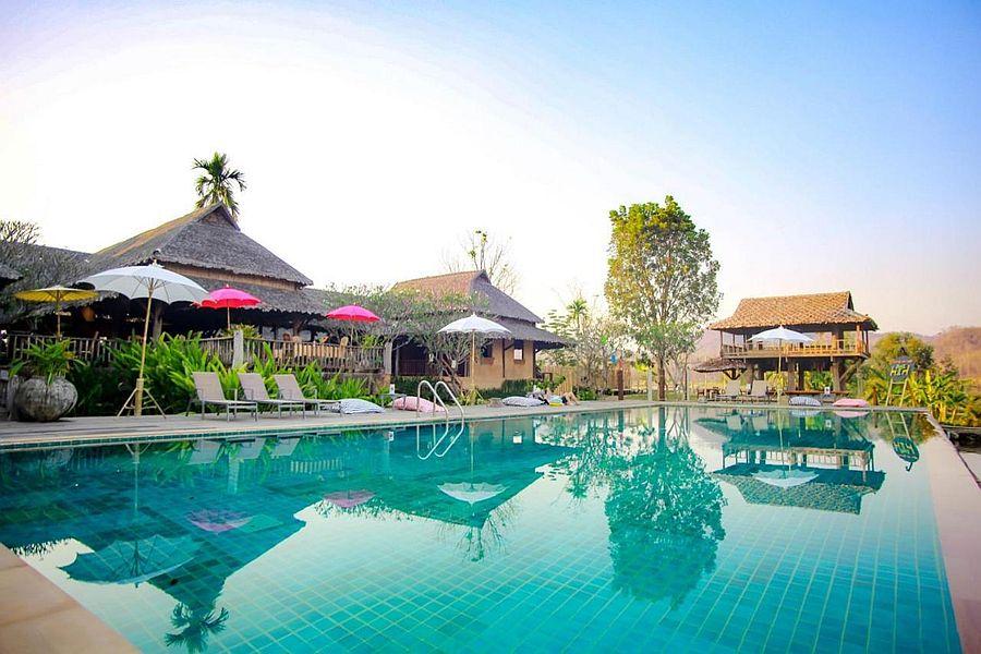 Thailand Hotel Pai Phu Pai Art Resort 7