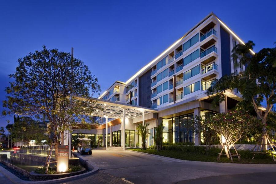 Thailand Hotels Hua Hin Amari 13