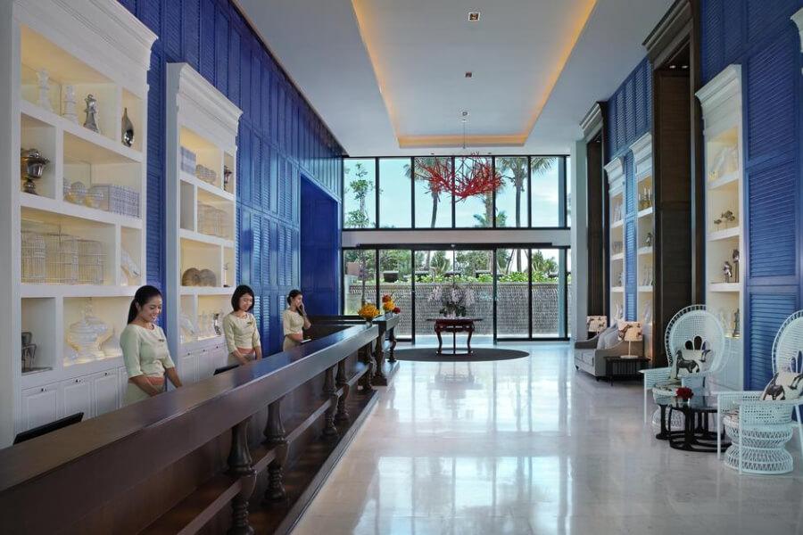 Thailand Hotels Hua Hin Amari 19