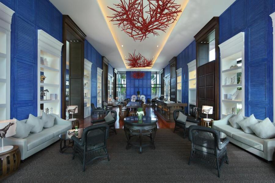 Thailand Hotels Hua Hin Amari 4
