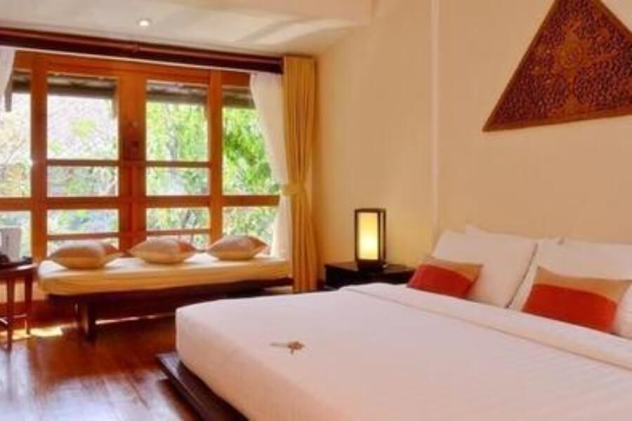 Thailand Hua Hin Baan Talay Dao Resort Hua Hin Hotel 1