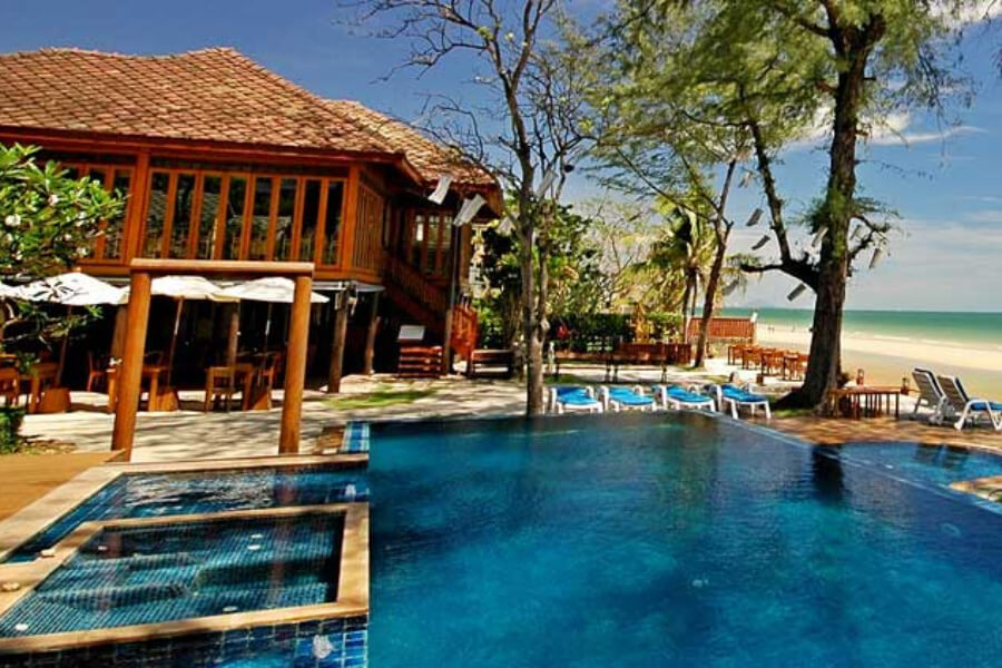 Thailand Hua Hin Baan Talay Dao Resort Hua Hin Hotel 10