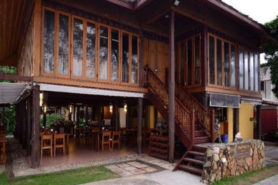 Thailand Hua Hin Baan Talay Dao Resort Hua Hin Hotel 12