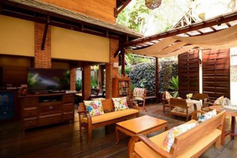 Thailand Hua Hin Baan Talay Dao Resort Hua Hin Hotel 13