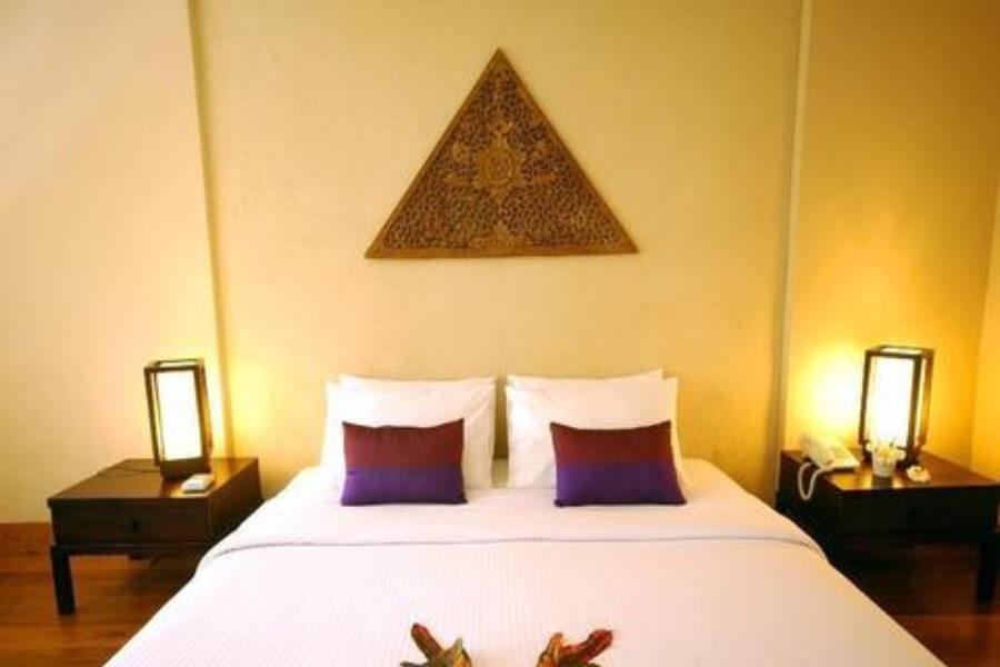 Thailand Hua Hin Baan Talay Dao Resort Hua Hin Hotel 15
