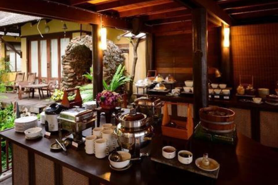 Thailand Hua Hin Baan Talay Dao Resort Hua Hin Hotel 18