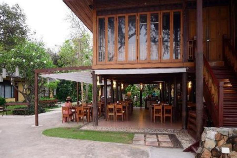 Thailand Hua Hin Baan Talay Dao Resort Hua Hin Hotel 19