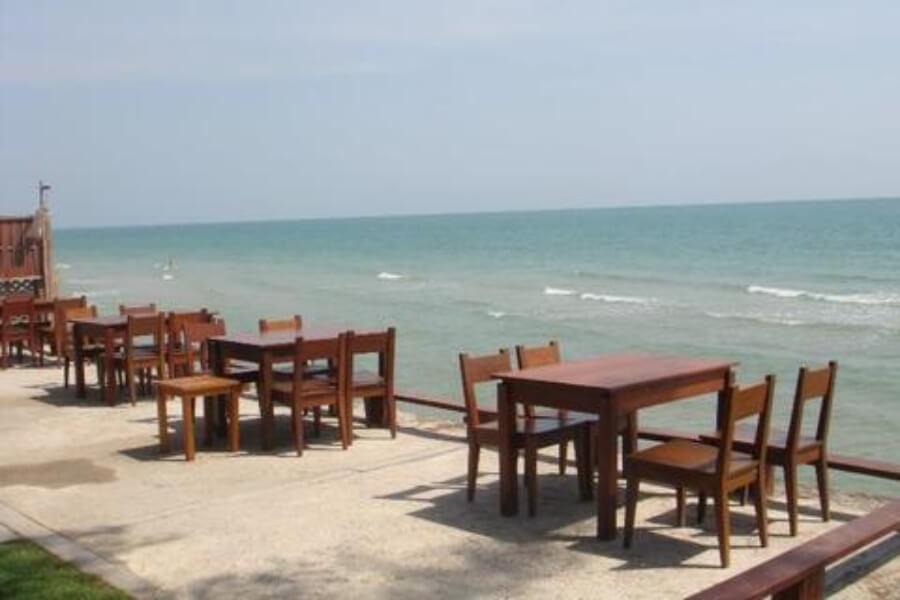 Thailand Hua Hin Baan Talay Dao Resort Hua Hin Hotel 5
