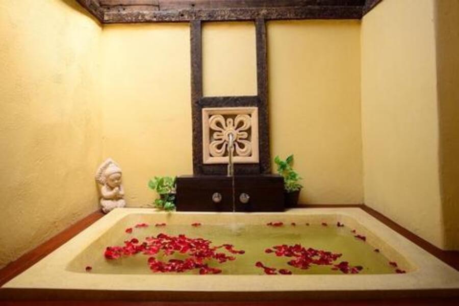 Thailand Hua Hin Baan Talay Dao Resort Hua Hin Hotel 6