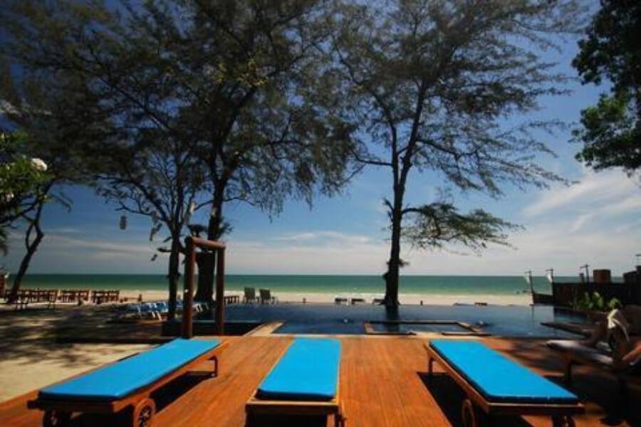 Thailand Hua Hin Baan Talay Dao Resort Hua Hin Hotel 8