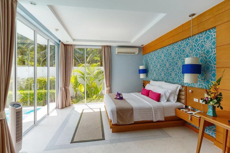 Thailand Khao Lak Apsara pool villa 03