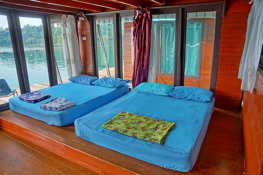 Thailand Khao Sok Smiley Lake House 4 1